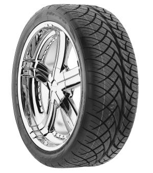 NT420S Tires